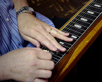 Heartland Steel Guitar Association Jam - March 18, 2012