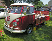 1963 Volkswagen Single Cab pick-up