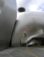 Experience Music Project - Seattle, WA